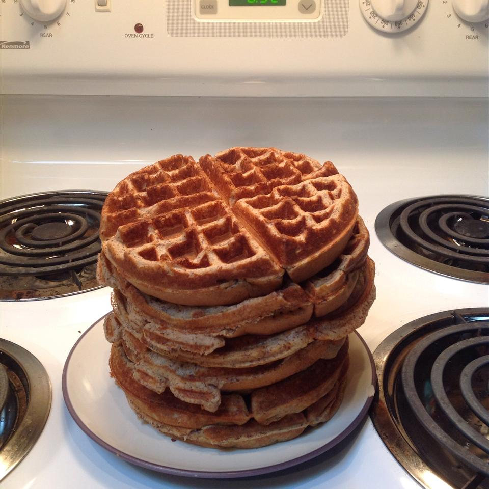 Wednesday Waffles the_proms