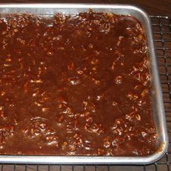 Texas Sheet Cake II ~TxCin~ILove2Ck