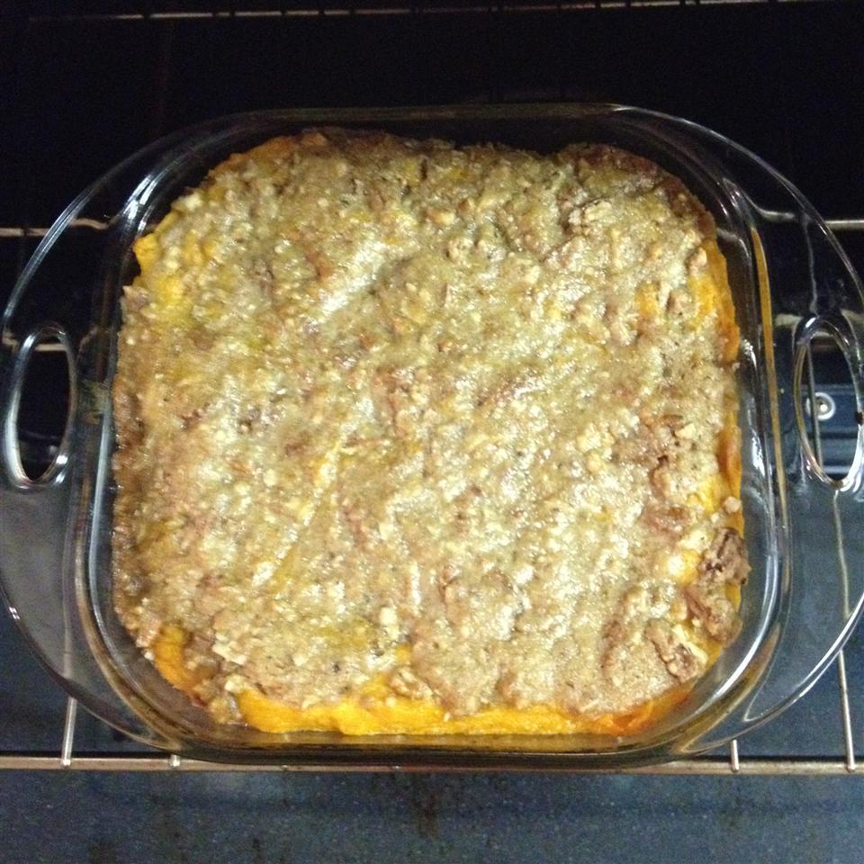 Gourmet Sweet Potato Classic ZaineZionn