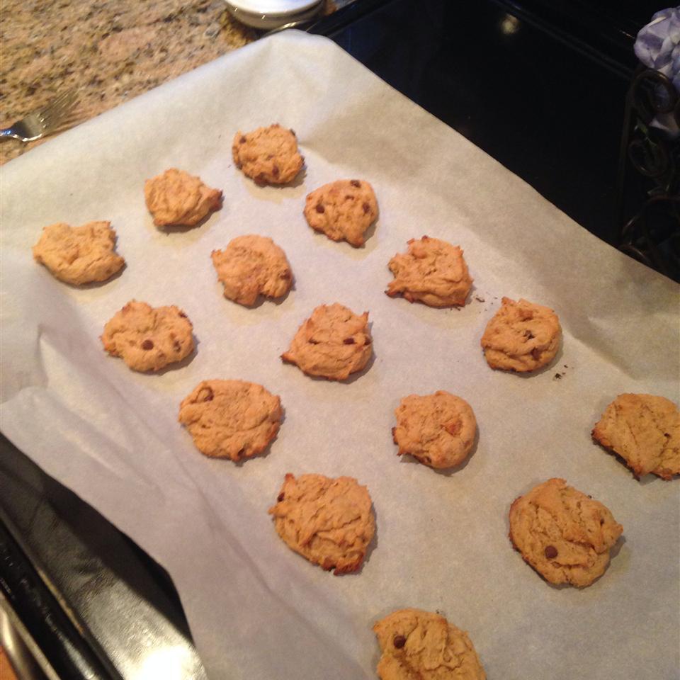 Craving Cookies Ilovetobake