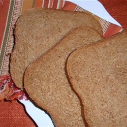 High Flavor Bran Bread naples34102