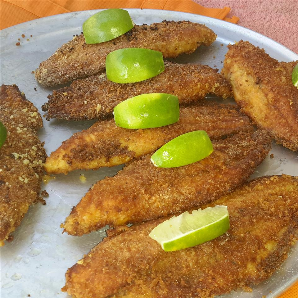 TW Fried Catfish