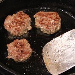 Bulk Venison Breakfast Sausage Jarod