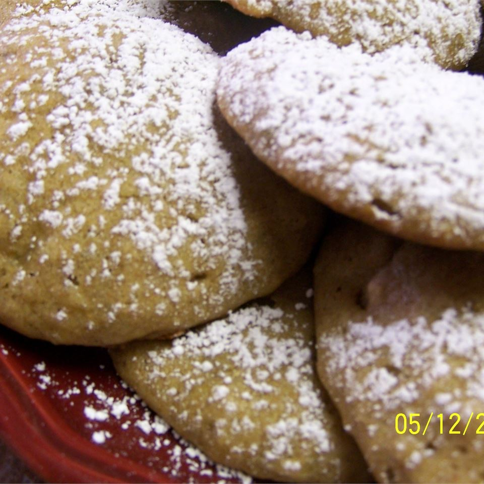 Banana Bread Cookies ShawnaRae