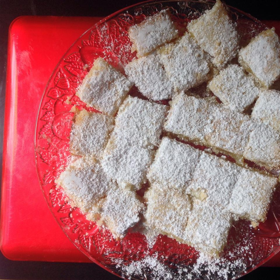 Lemon Bars I