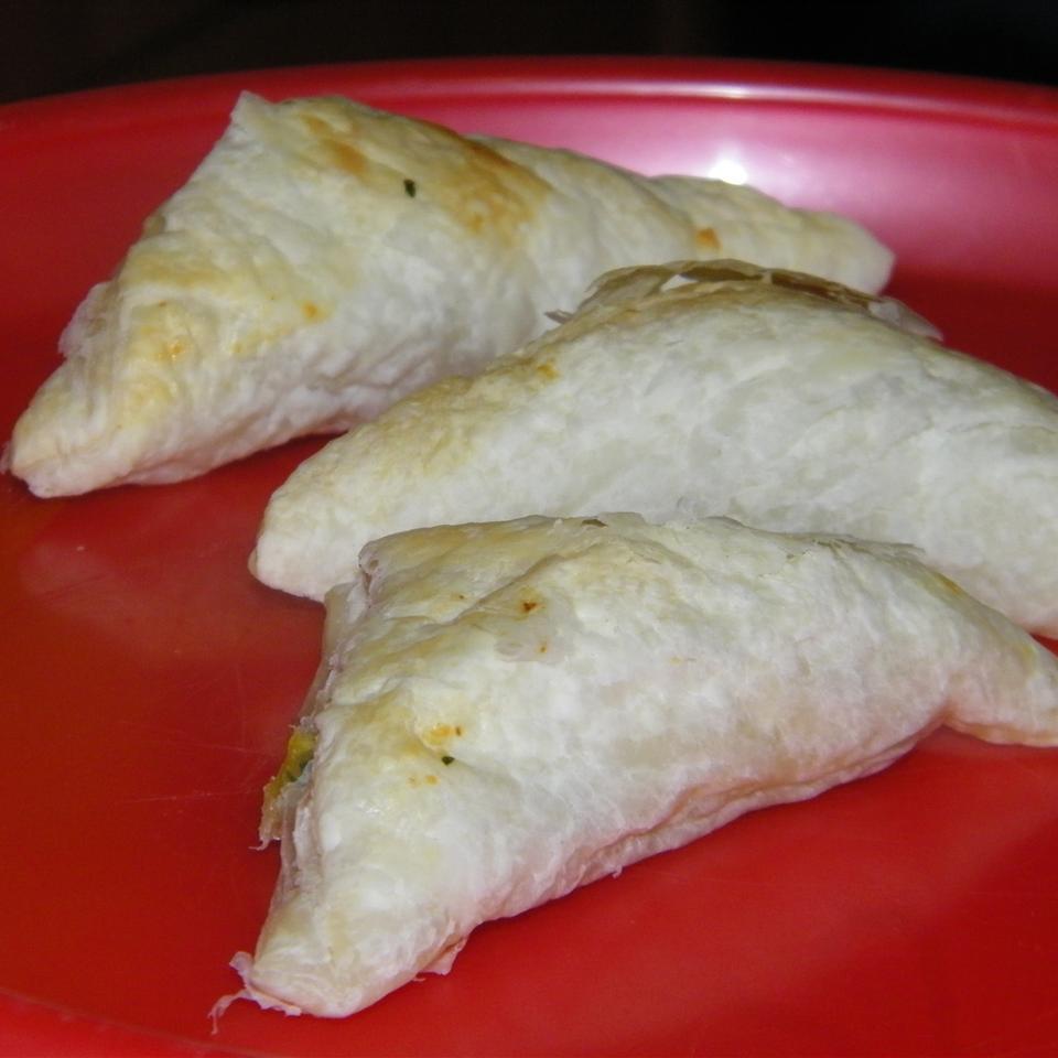 Cheese Borek