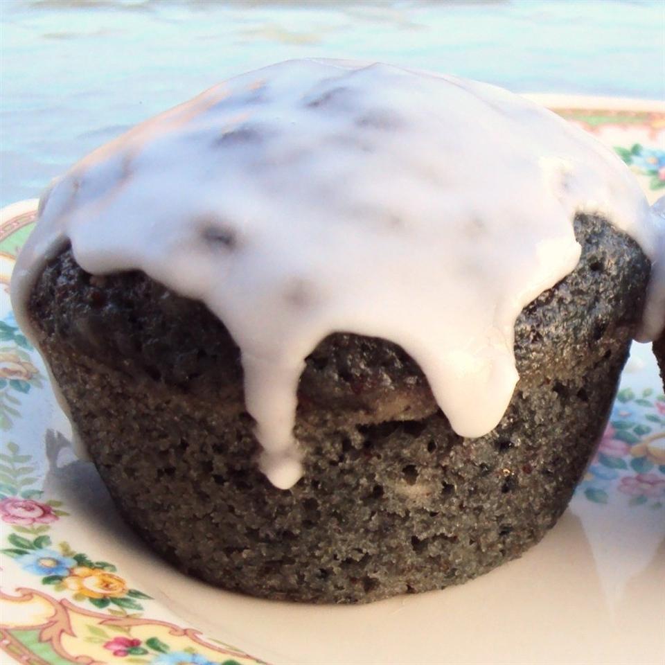 Smoothie Breakfast Muffins