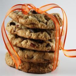 Cowboy Cookies III Jamie