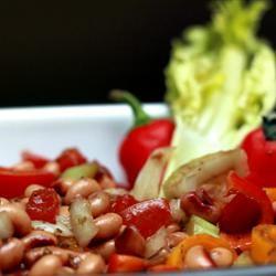 Black-Eyed Pea Salad Willandjenn2004
