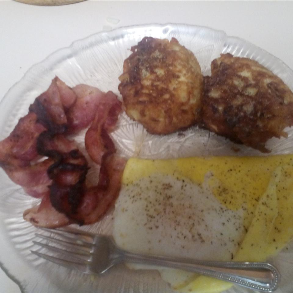 Potato Pancakes I Dawn Sandusky