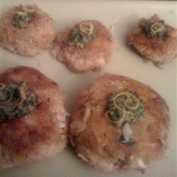 Crab Cakes III Cookin with Keith & Sara