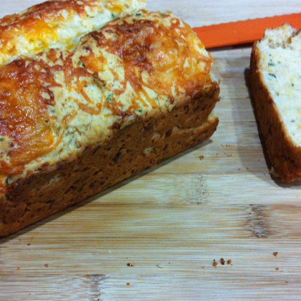 Yeast-Free Bread Mamacrocker
