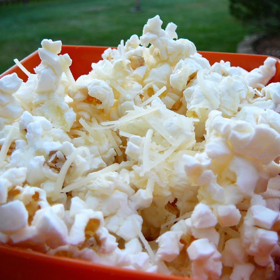 Garlic Bread Popcorn PIXIE0019