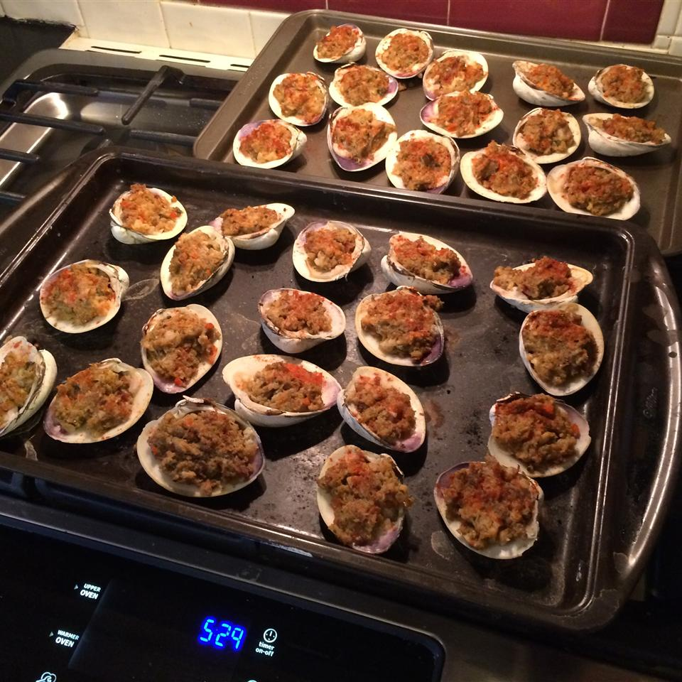 Clams Casino Tim Anders
