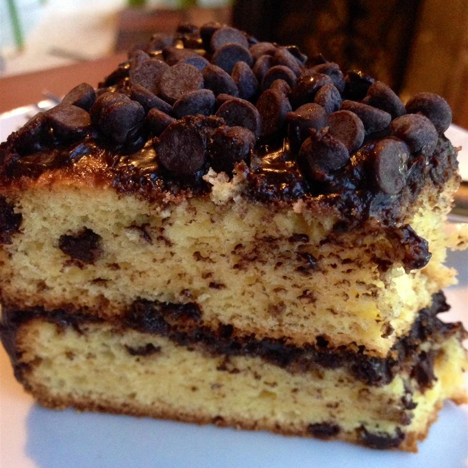 Better Than...Cake Bobbie Kaye Bellamy