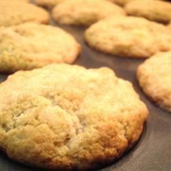Orange Muffins LubbocKat