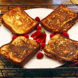 Stuffed French Toast II
