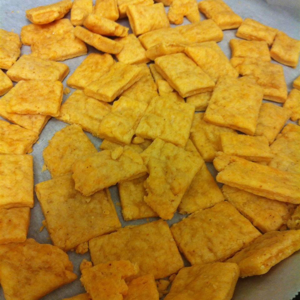 Cheddar Cheese Nippers Jadedcup