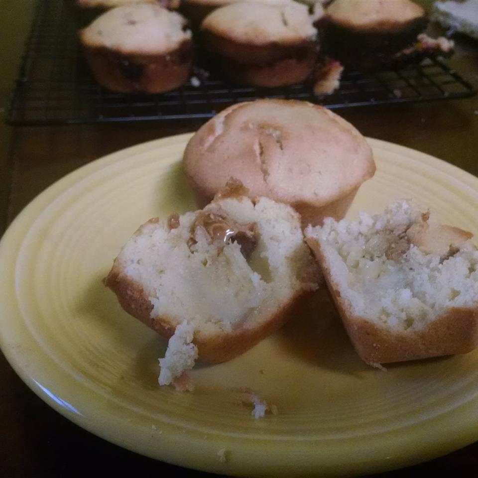 Breakfast Corn Muffins Sasa's Kitchen
