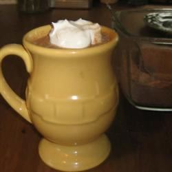 Mocha Coffee Mix Jennifer Noel