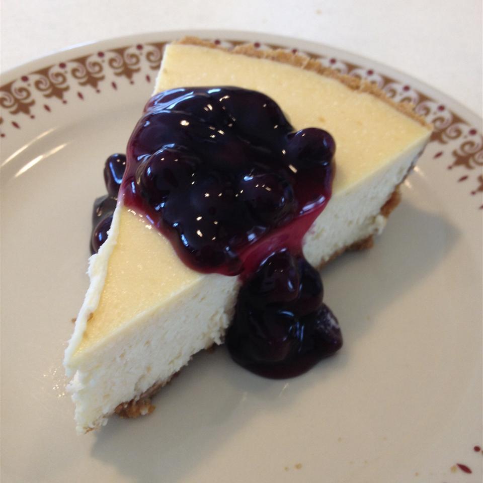 Cheesecake Supreme Slinla Ruangthai
