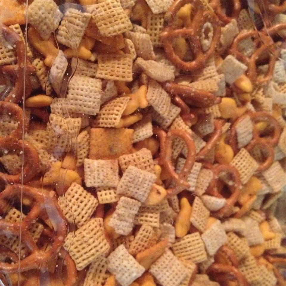Cheesy Ranch Chex® Mix Chex