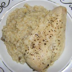 Chicken Something Melissa Palmer