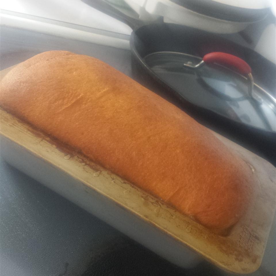 Easy Whole Wheat Bread jennifer