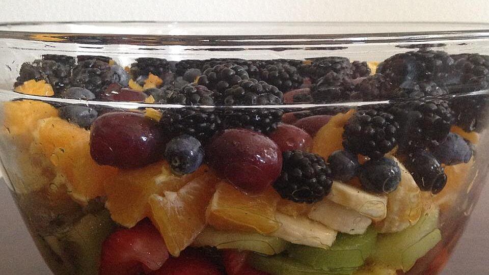 Perfect Summer Fruit Salad Recipe Allrecipes