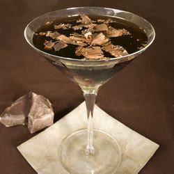 Chocolate Martini a la Laren Allrecipes Trusted Brands