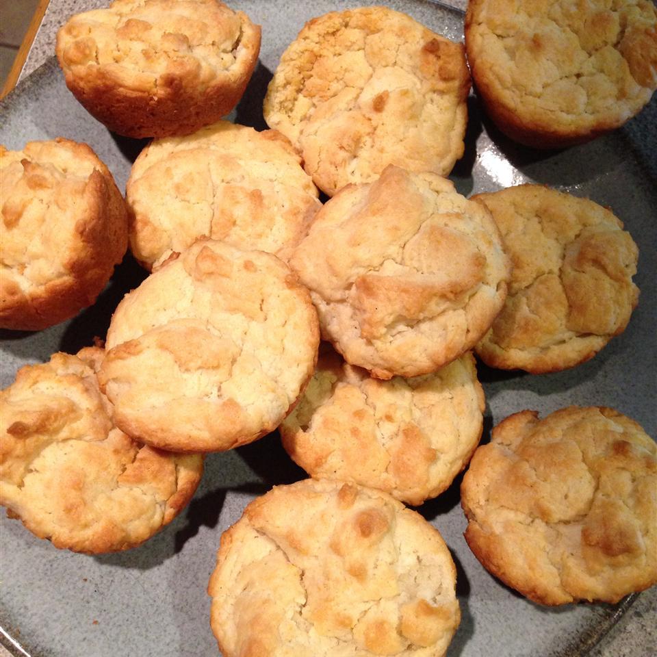 Super Simple Biscuits Jaime920