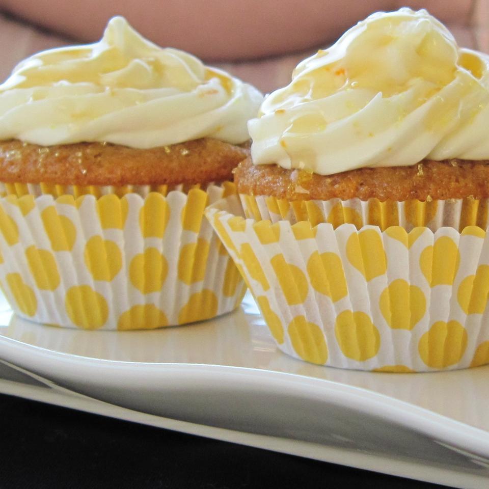 Honey Cake I