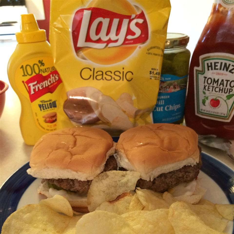 Onion Ranch Burgers Roy Boy Christian