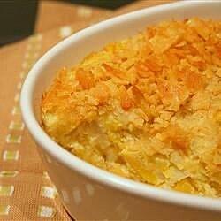 squash casserole i recipe