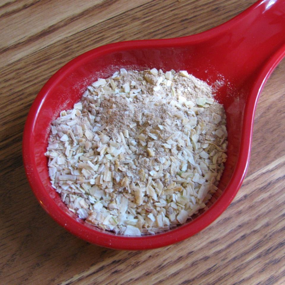 Onion Soup Mix Sugarplum