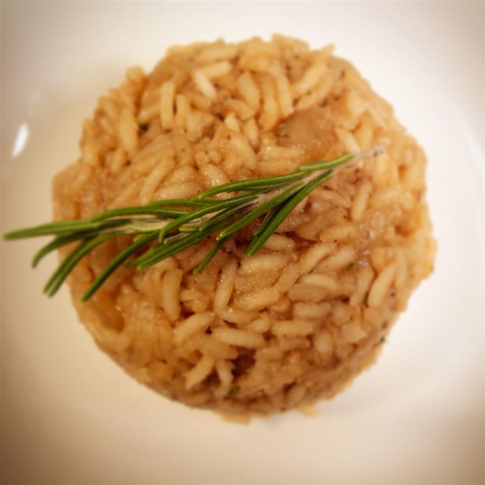 Easy Herb Rice Crikkitt
