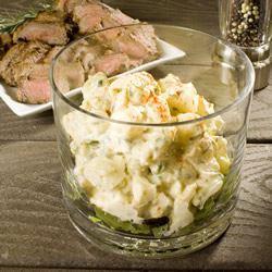 Summer Potato Salad Trusted Brands