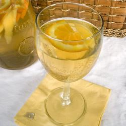 White Sangria Trusted Brands