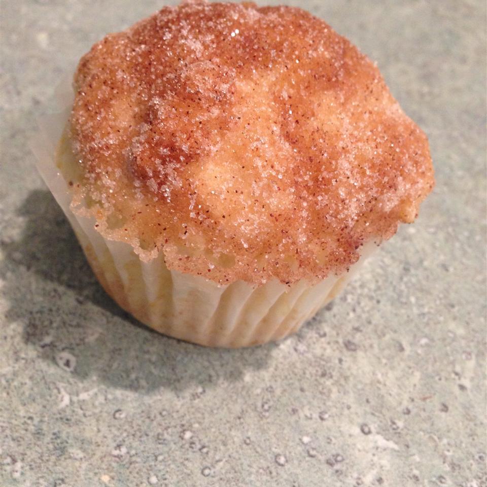 French Breakfast Muffins