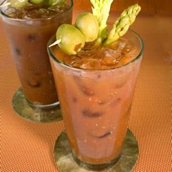 Bloody Mary Mix Allrecipes Trusted Brands