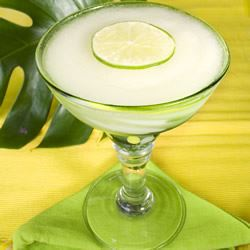 Frozen Lime Daiquiri Trusted Brands