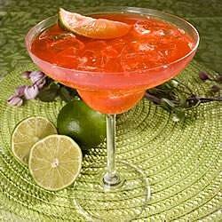 raspberry lime rickey recipe