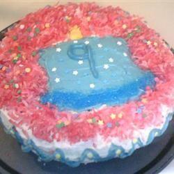 White Cake Frosting I jlynnklein