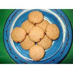 Tea Cakes I Brittany M