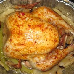 Turkey in a Bag Rebecca
