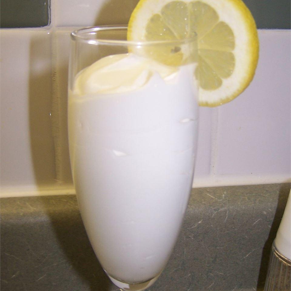 Lemon Syllabub Shannon Hewett