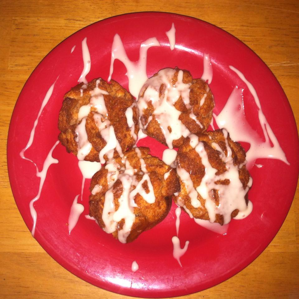 Joey's Bread Pudding Nisha22