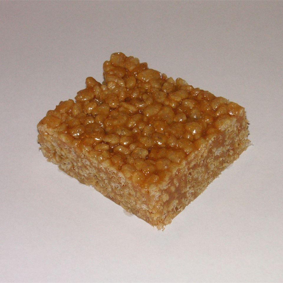 Peanut Butter Crispies II IVANDIEPART
