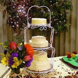 White Velvet Cake II Abby