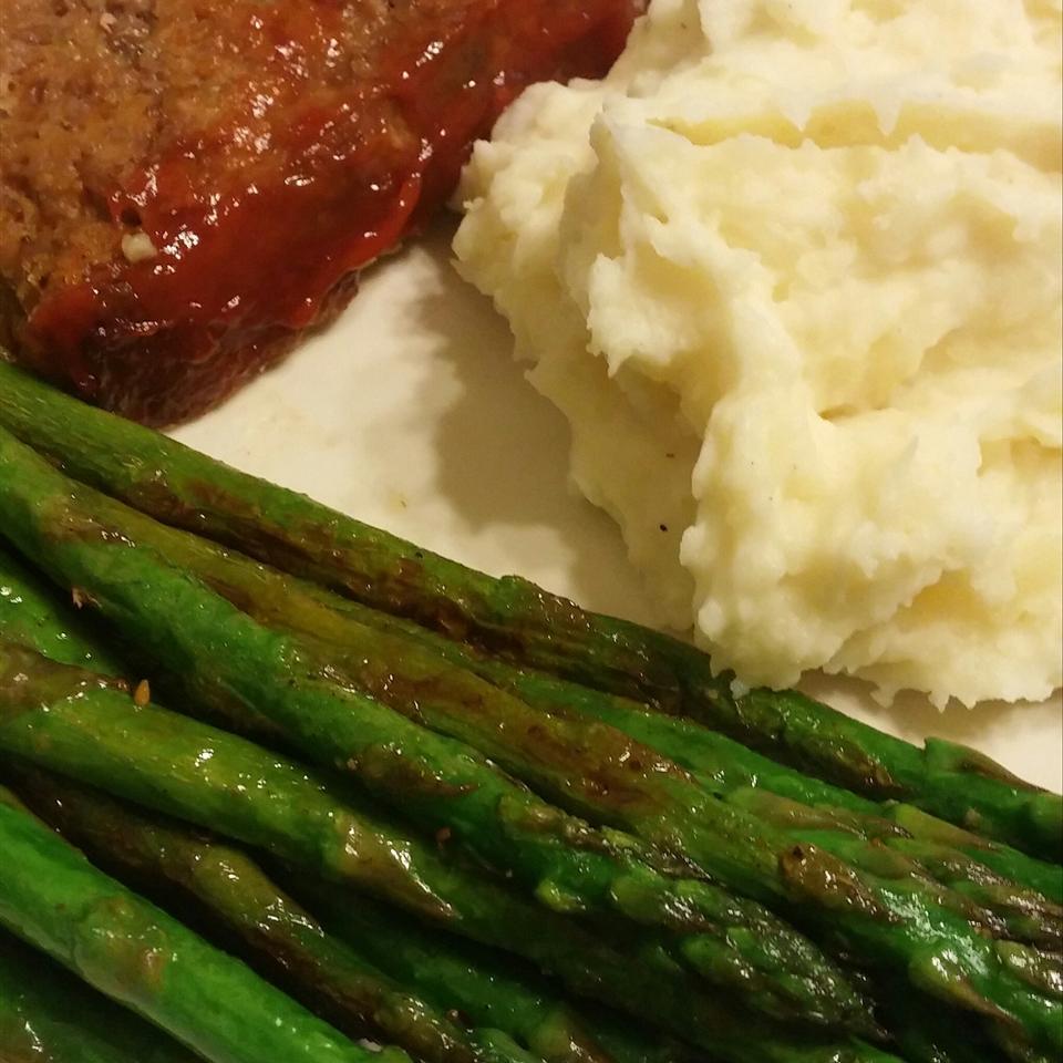 Gluten-Free Meatloaf ilkaisha